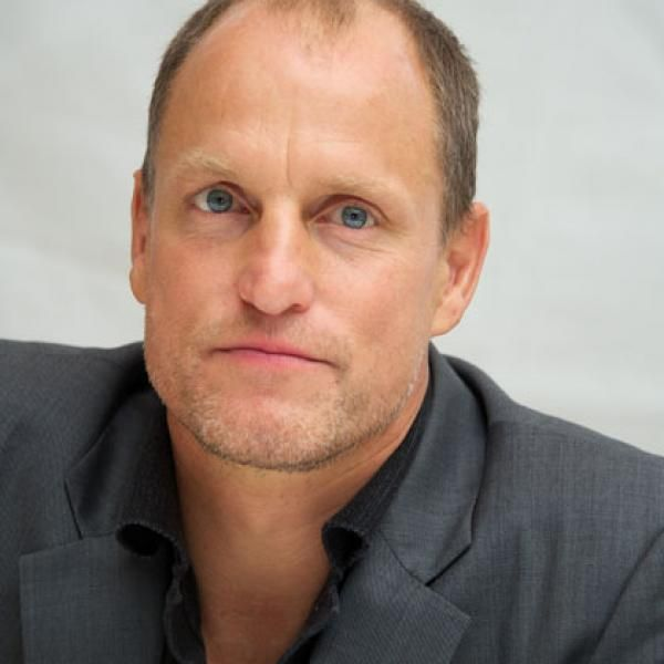 Woody Harrelson Is Vegan Sexy Male Celebrities Who