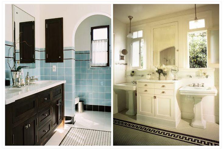 Upstairs Bathrooms Lp Upstairs Vintage Baths Antique Bathroom Forward