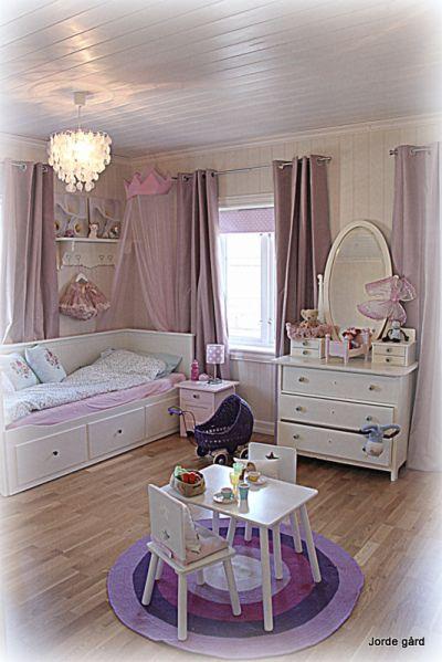 ... girls bedroom hermine og forward jenterom bilderesultat for jenterom