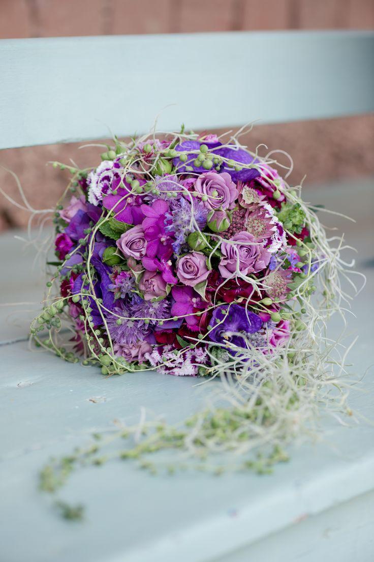 Die 25 besten ideen zu orchideen bouquet auf pinterest - Dekoration mit orchideen ...