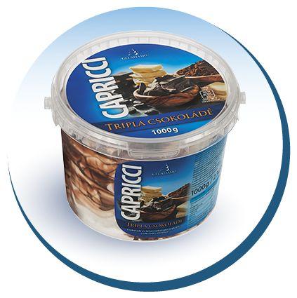Gelatiamo - Olasz Fagylalt, Jégkrém, Desszertek