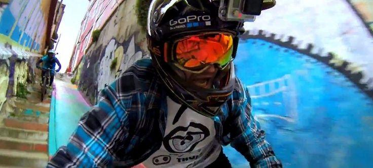 What gopro mount? - The Hub - Mountain Biking Forums / Message ...