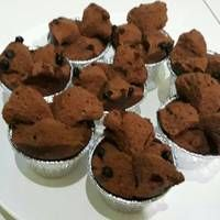 Brownies Kukus Mekar 100% ANTI gagal Ny.Liem