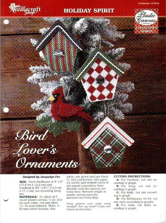 Bird Lover 1/2