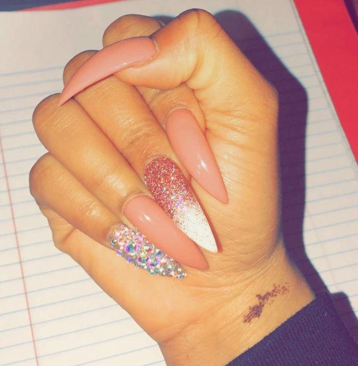 56 best Nails images on Pinterest   Nail scissors, Fingernail ...