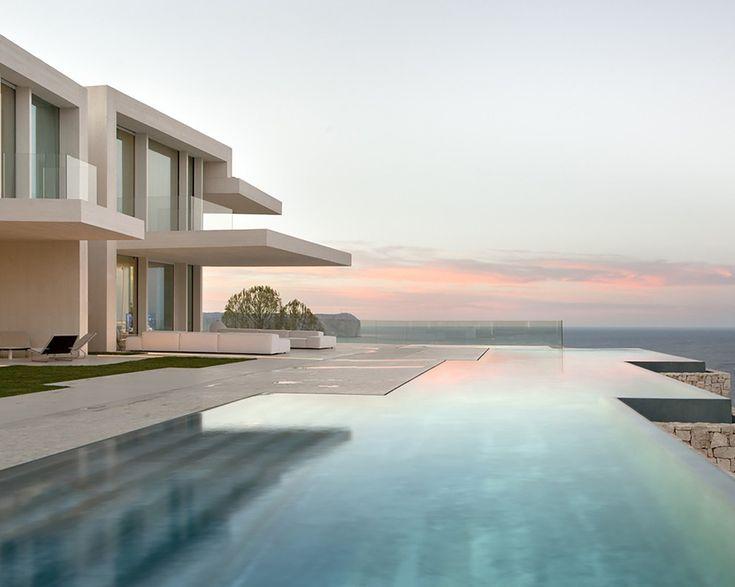 #interiordesign #architecture via: http://dsgnsquare.co src: http://bit.ly/1Wyfier