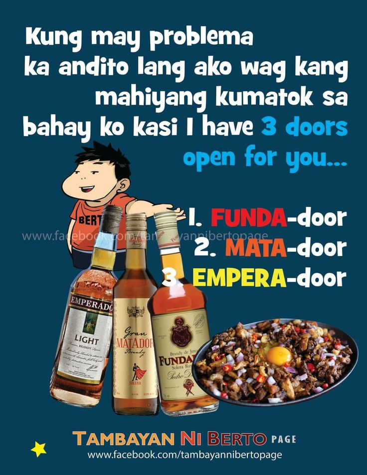 Pin by MA. FARAH on Funny Bone Tagalog quotes funny