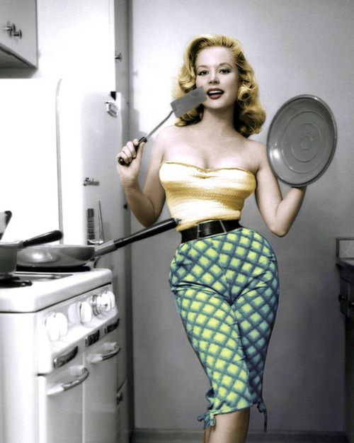 Betty Brosmer . At one point in the 50's she was the highest paid pin-up model around. During this time, she turned down Playboy because of her rule of never doing anything more than just chaste cheesecake shots. In the 1960's, she stopped her pin-up career when she married publisher of fitness magazines Joe Weider. Since then, she has been a regular model and writer for his publications and a role model for good health and fitness in later age.