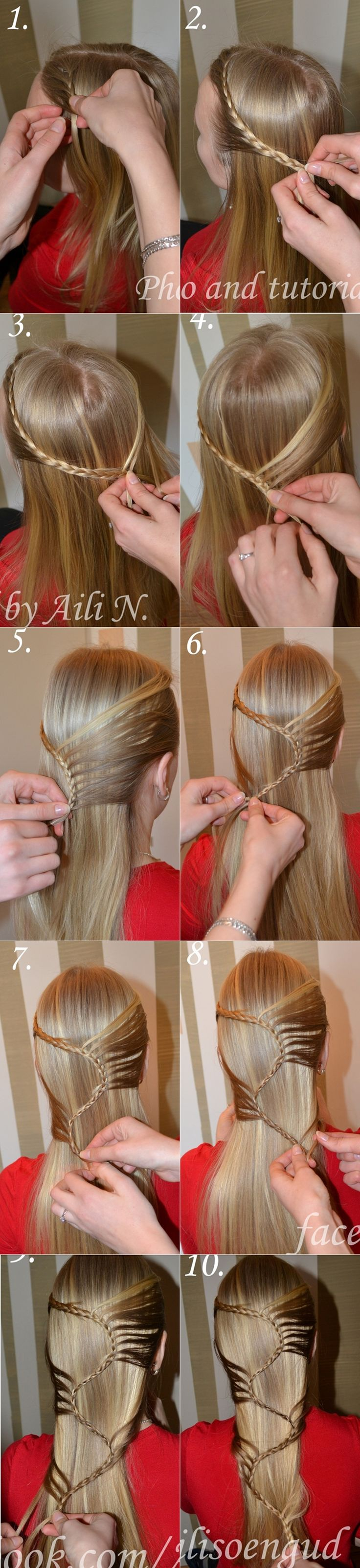 The best images about hairstyles on pinterest updo buns and