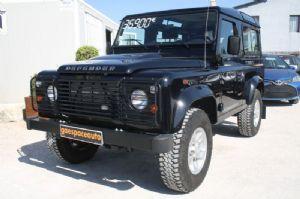 Land Rover Defender 2,4 L occasion à L ISLE SUR LA SORGUE (Dpt.84) : 36 900 € | Autoreflex.com