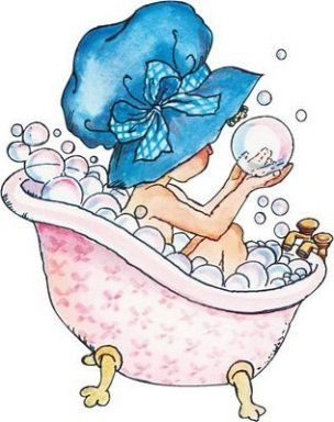 940 best -Bathing- images on Pinterest | Bath time, The hours and ...