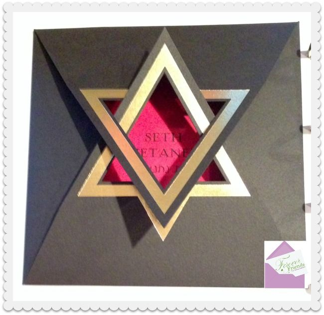 68 best BAR MITZVAH INVITES images on Pinterest Bat mitzvah