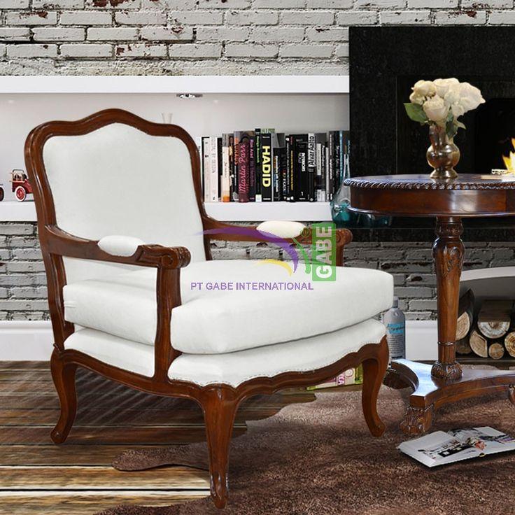 #armchair #specialdesign for #hotel #project in #panama #teakwood #indoor #interior #furniture #furnituretoday #picoftoday #gabeart #customdesign #balifurniture #indonesiafurniture