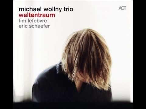Michael Wollny Trio - God Is A DJ