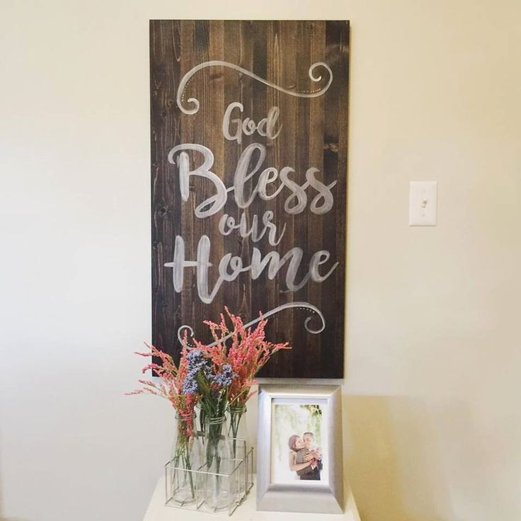 10929 Best DIY Wooden Signs Images On Pinterest
