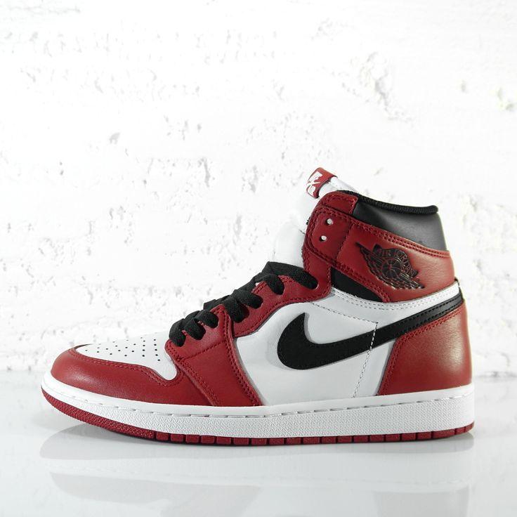 Nike Air Jordan 1 Retro 99 Appartement Acheter