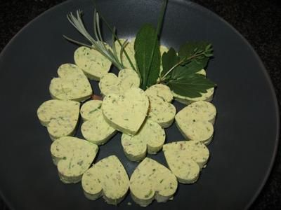 Rezept: Kräuterbutter mit Suchtgefahr ;o) Bild Nr. 4