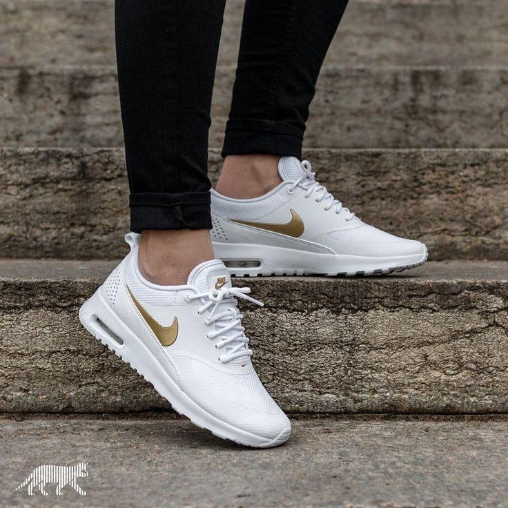 Nike Mujer Air Max Thea LX | UE 36 - 40,5 | 119 ...