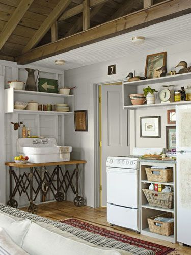 Lake House Decorating Ideas Stove Kitchen Sinks And Lakes