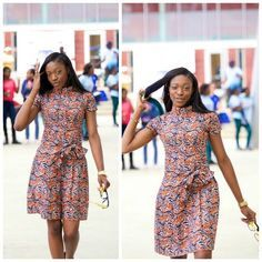 ~African fashion, Ankara, kitenge, African women dresses, African prints, African men's fashion, Nigerian style, Ghanaian fashion ~DKK No ordinary Fashion! Our winged dresses are super chic! We await Client's pictures Seems tagging us doesn't work, we dont see tags. Please send pictures via DM Call/ WhatsApp/DM Too many options, different fabulous combos. You'll stand out! #wcw #love #ankara #fashion #style #slay #beautiful #woman #dress #stylish #queen #african #tag...