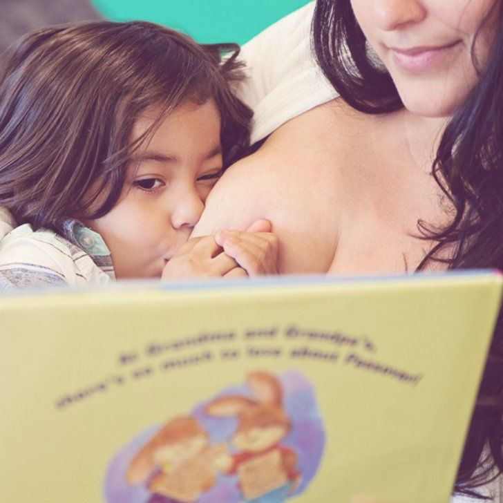 Two Reasons to Reconsider Extended Breastfeeding