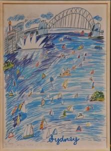Sydney-Ken Done