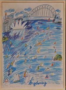 Ken Done - Sydney
