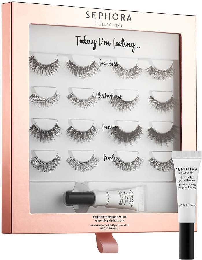 f48569cceb8 Sephora Collection COLLECTION - #MOOD false lash vault | Products in ...