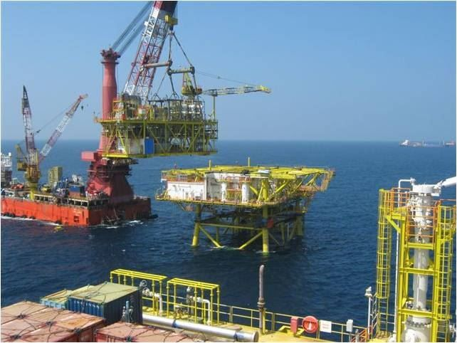 My Work Offshore - Oilpro.com