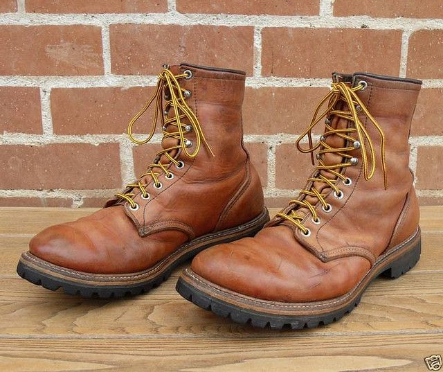 Top 622 ideas about boots on Pinterest | Red wing chukka boots ...