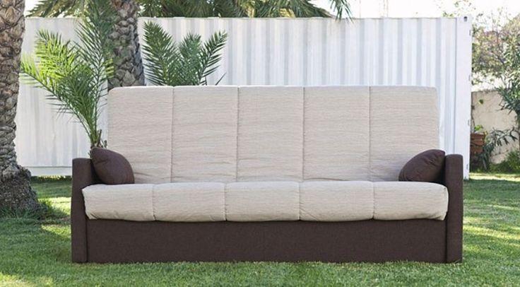 Venta de sof cama urano precio ofertas y asesoramiento - Precio tapizar sofa ...