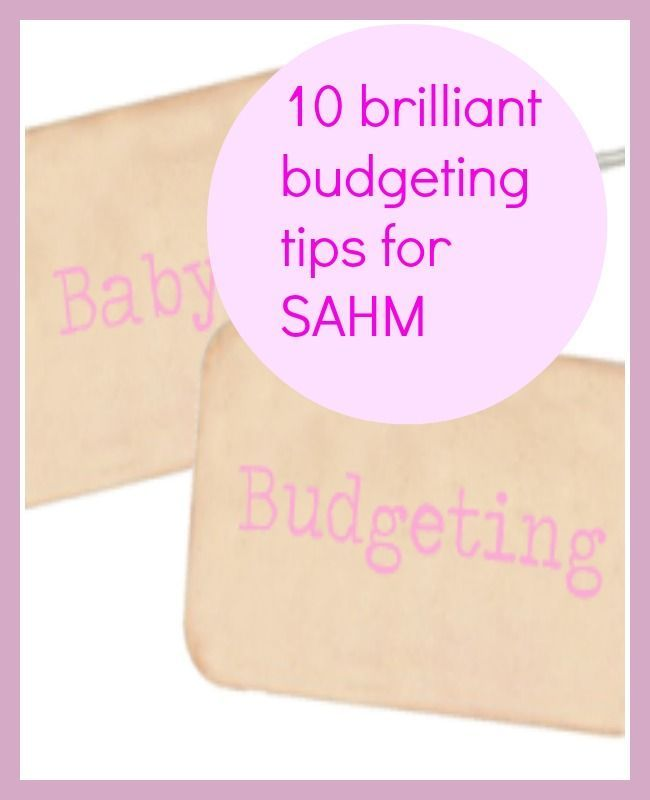 10 brilliant budgeting tips for frugal families especially SAHM  and SAHD's . Are you a stay at home parents..here are tome thrifty tips for your family life.#thrifty #frugal #parenting