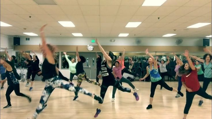 Taylor Swift - Dancing With Our Hands Tied I Seattle Dance Fitness I Zumba