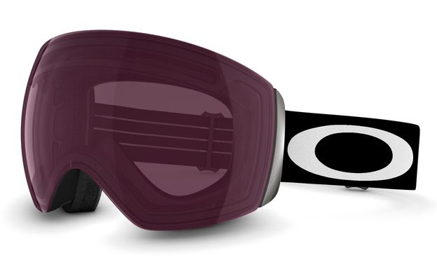 OAKLEY Flight Deck Goggle Matte Black/Prizm Rose