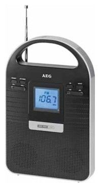AEG MMR 4128
