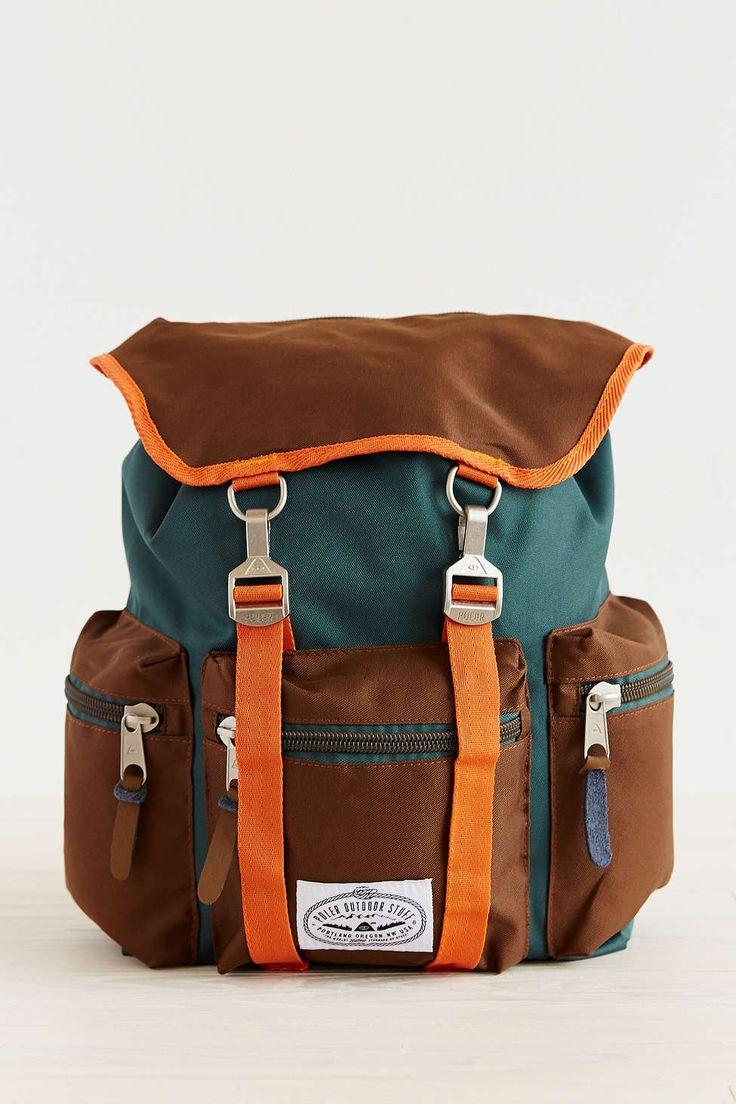 Poler Roamers Backpack