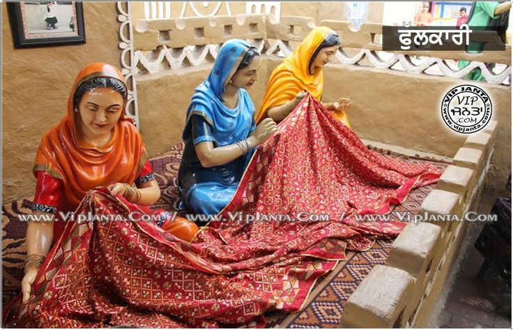THE CULTURE OF PUNJAB