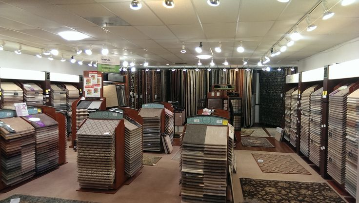 Best InStore Photos Of Moormans Distinctive Carpets And Area - Budget floor store okc