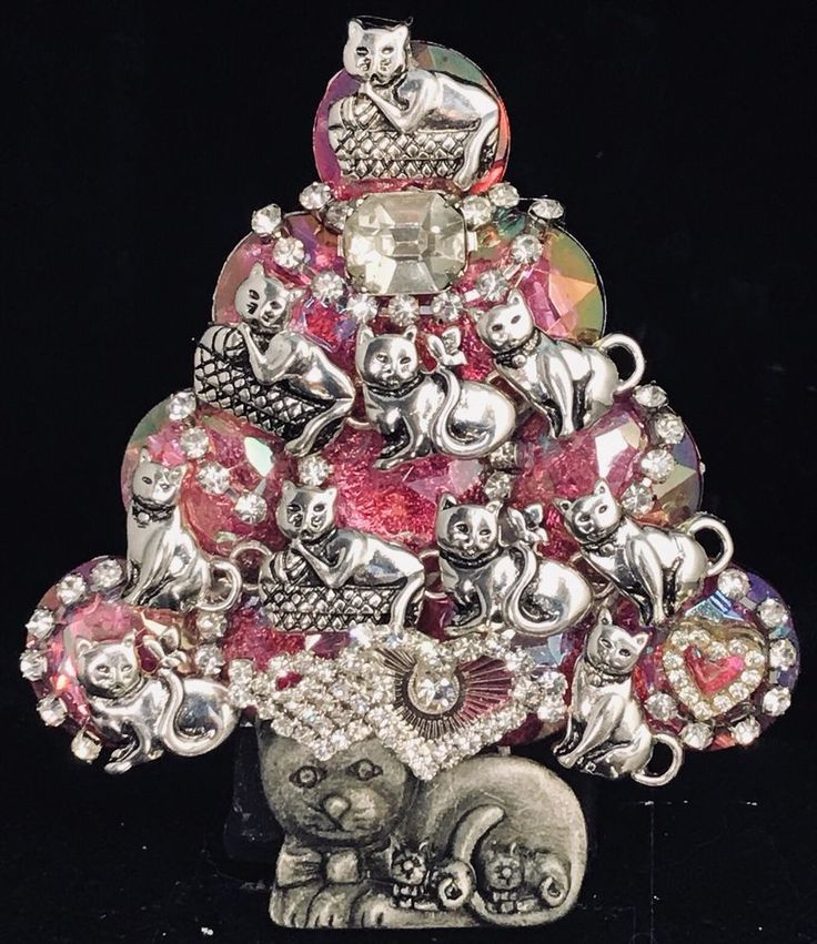 Armario Escritorio Plegable ~ As 25 melhores ideias de Vintage rhinestone no Pinterest Artesanato de jóias vintage, Colar de