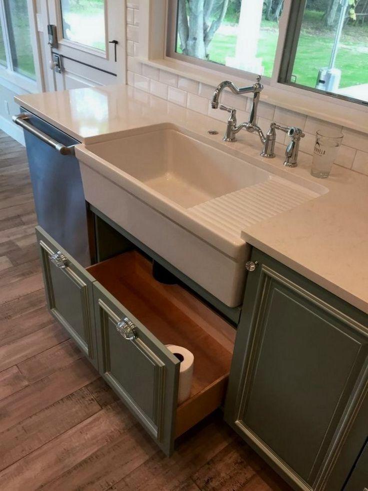 23 corner storage ideas for your kitchen