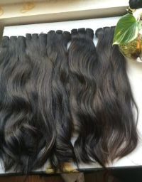 Real hair extensions  MCSARA website: http://mcsara.com