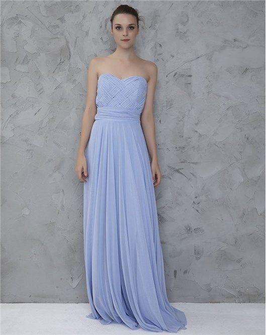 Mavi my2ego Abiye Elbise 7024