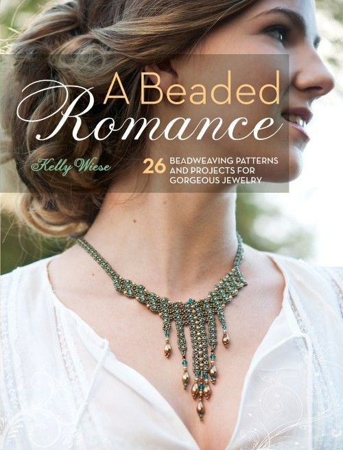 A Beaded Romance eBook
