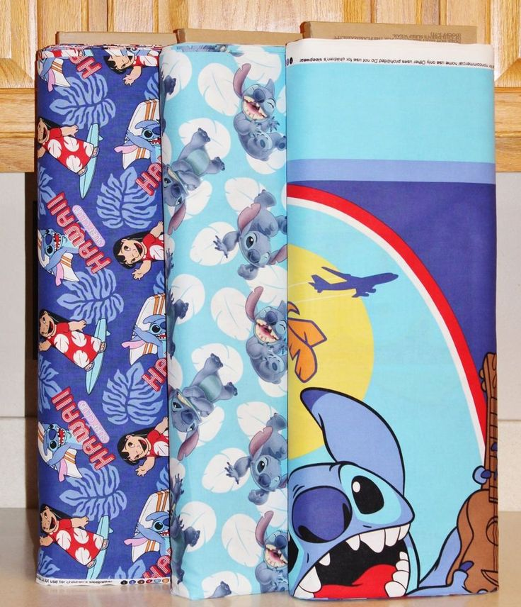 Universal Classic Jaws Shark Fabric Collection SOLD SEPARATELY