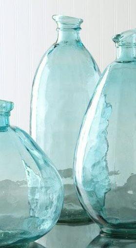 Aqua blauw: de kleur van de zee