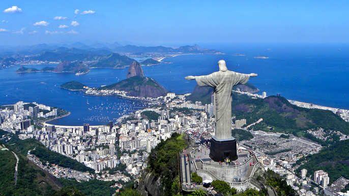 Things to do in Rio de Janeiro Brazil: Tours & Sightseeing | GetYourGuide.com