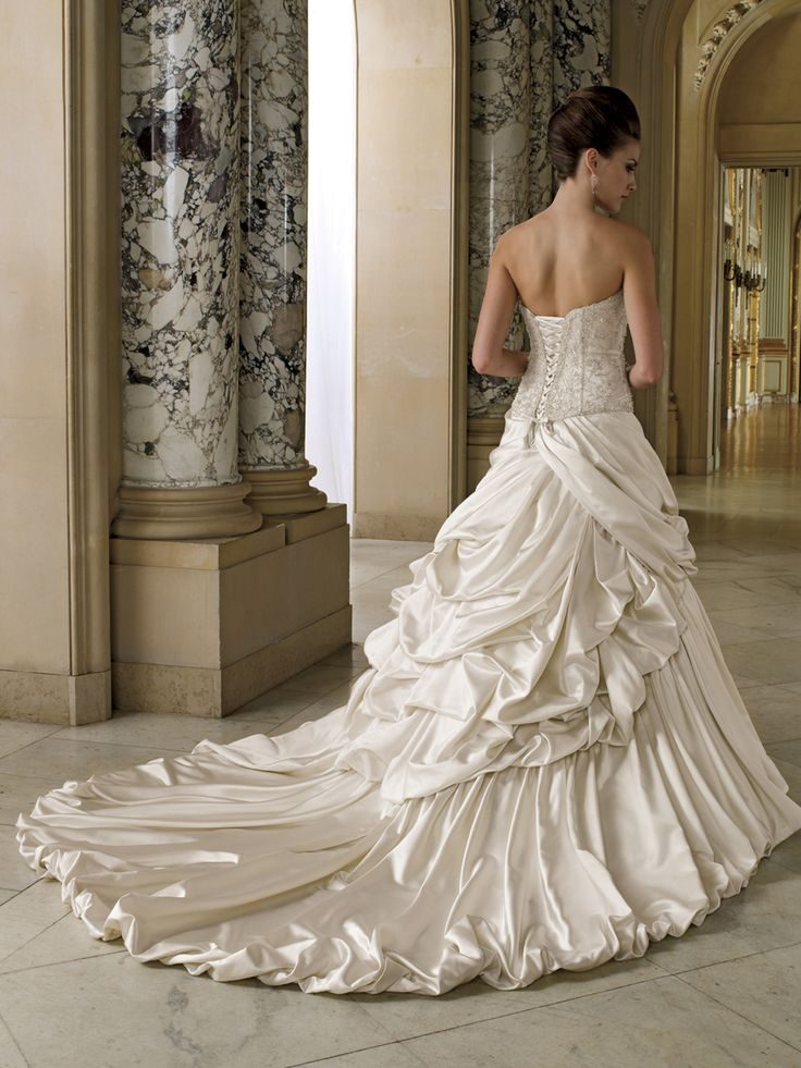 17 best images about david tutera best sellers on Removable skirt wedding dress davids bridal