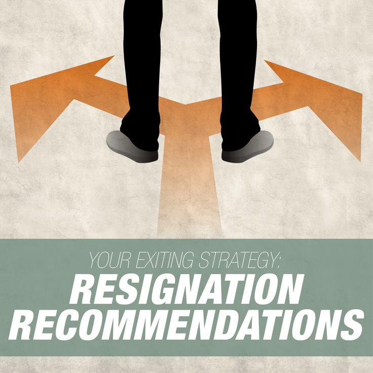 Resigning From Your Job Can Be Difficult To Do, Even In The Best Of  Circumstances · Management TipsWorking GirlsCareer Advice