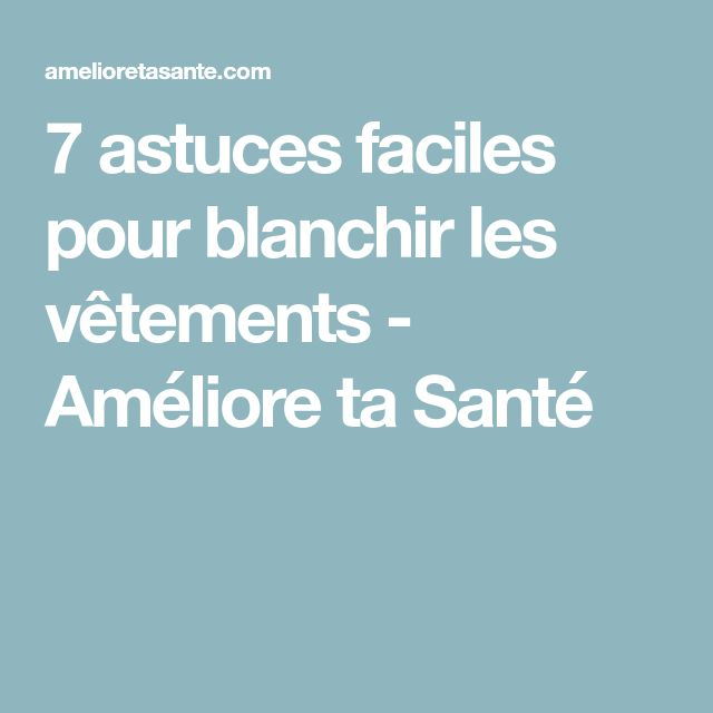 7 best menage images on Pinterest Cleaning hacks, Cleaning tips - maison sans vide sanitaire humidite