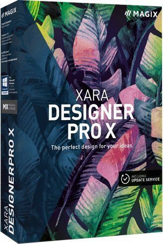 Xara Designer Pro X Working Crack Serial Key